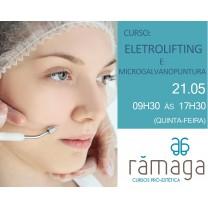 Eletrolifting e Microgalvanopuntura