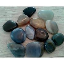 Kit de Pedras com 12 pedras