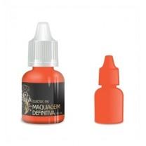 Pigmento para Micropigmentação Electric Ink Mostarda - 8ml