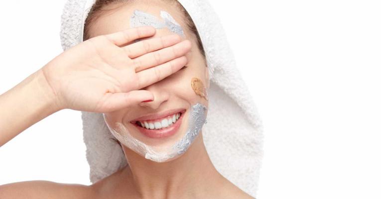 Pele seca ou Desidratada – Como cuidar?
