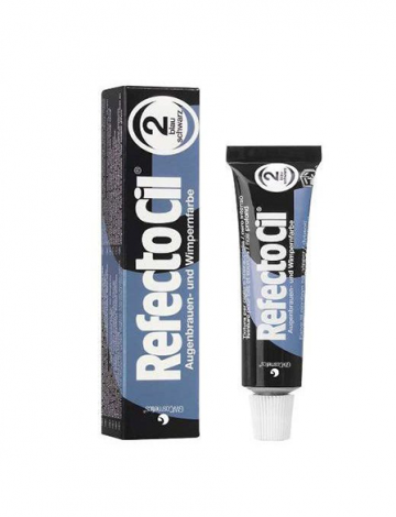 REFECTOCIL TINTURA PRETO AZULADO 2.0 15ML