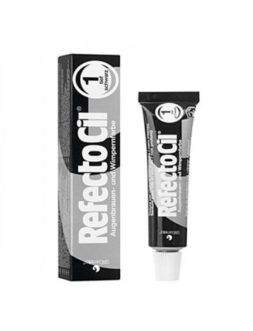 REFECTOCIL TINTURA PURE BLACK 1.0 15ML