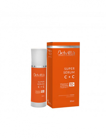 SUPER SERUM C + C 30ML