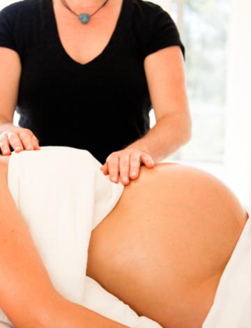Curso de Massagem e cuidados estéticos para Gestantes – 19/07/2019