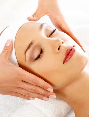 Curso de Massagem Modeladora Facial – 14/06/2019