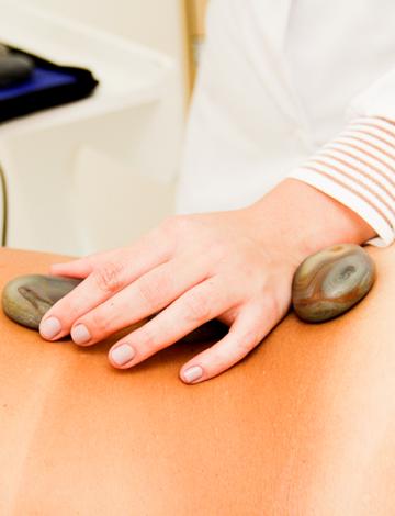 Curso de Massagem com Pedras Quentes -Em breve nova data