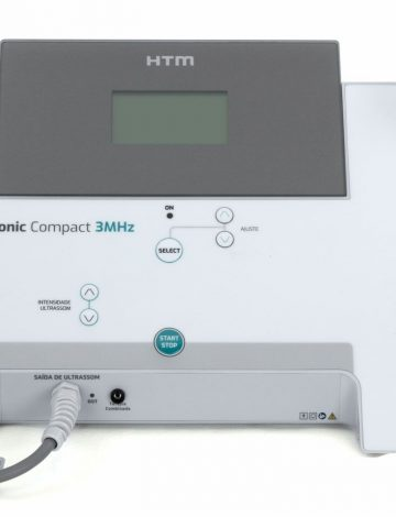 HTM SONIC COMPACT 3MHZ