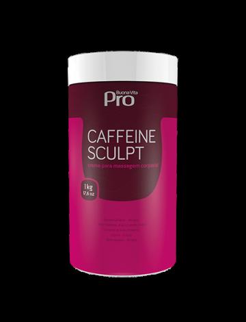 CAFFEINE SCULPT 1KG