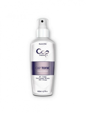 CAP TONIC 140ML