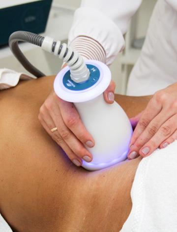 Tecnologias Avançadas Para Redução de Gordura Localizada: Laserlipólise e Hifu – 08/07/2019