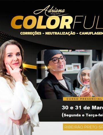 Colorful Correções: Neutralização e Camuflagem  – 30 e 31/03/2020