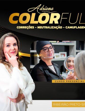 Colorful Correções: Neutralização e Camuflagem  – Em breve nova data
