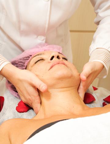 Curso de Massagem Relaxante Corporal e Facial – 01/04 á 29/04/2019 – Turma Noturna