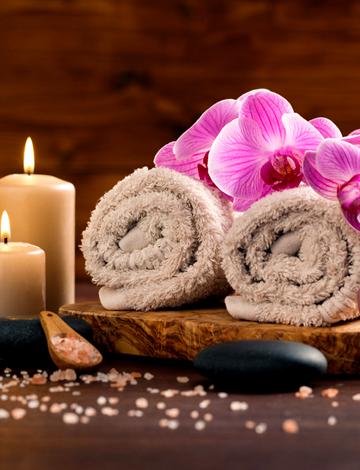 Curso Hot towel: Massagem com toalhas quentes – 19/07/2019
