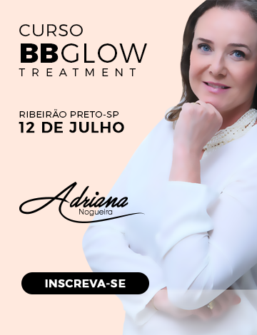 Curso BB GLOW TREATMENT – 12/07/2019