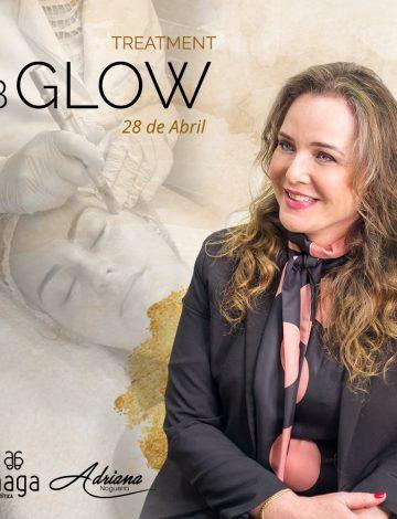 Curso BB GLOW TREATMENT – 28/04/2019