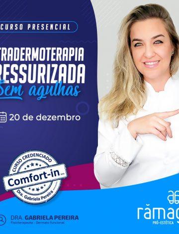 Intradermoterapia Pressurizadas Facial e Corporal- 20/12/2019