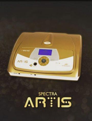 SPECTRA ARTIS = RF + FRAC S/CARRINHO
