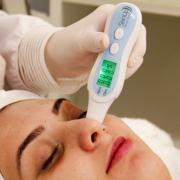 Método de Avaliação Facial – Skin Analyser
