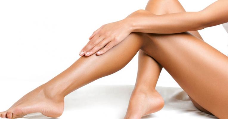 Etherea: Solução Definitiva contra os pelos