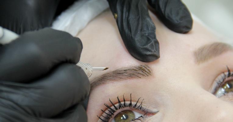 Micropigmentação: Beleza feita com arte
