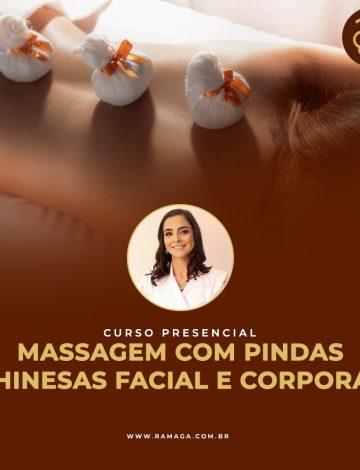 Curso de Massagem com Pindas Chinesas Facial e Corporal – EM BREVE NOVA DATA
