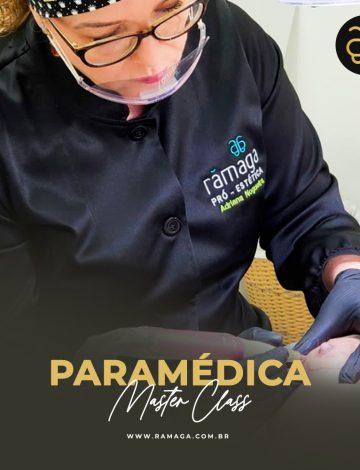 Master Class Paramédica – EM BREVE NOVA DATA