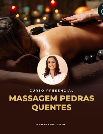 Curso de Massagem com Pedras Quentes – EM BREVE NOVA DATA