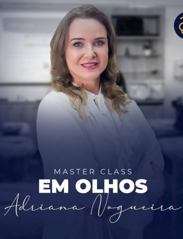 Master Class em Olhos  – 28/10 e 29/10/2021