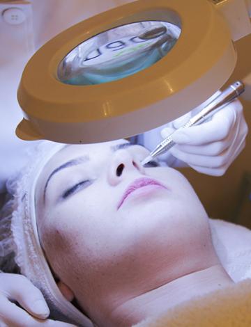 Curso Estética e Cosmética Facial  – EM BREVE NOVA DATA