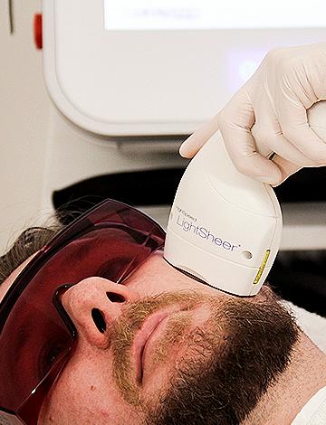 Treinamento Depilação Permanente Laser: Light Sheer Desire – EM BREVE NOVA DATA