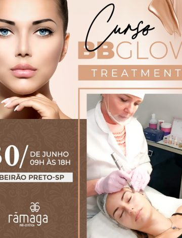 Curso BB GLOW TREATMENT – 30/06/2020