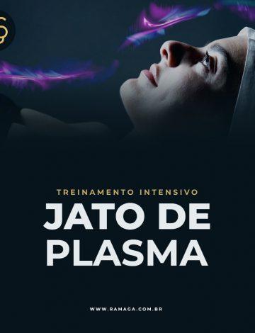 Curso Intensivo Jato de Plasma – 25/10/2021