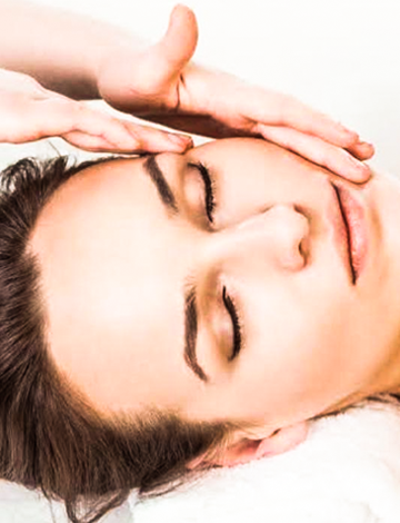 Massagem Relaxante Facial – 30/06/2020