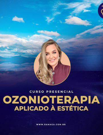 Curso Ozonioterapia – 20/12/2021