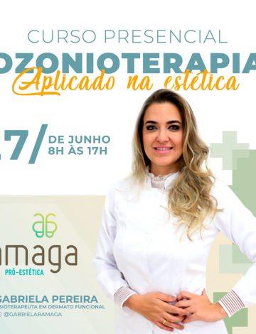 Curso Ozonioterapia – 27/06/2020