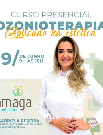 Curso Ozonioterapia – 29/06/2020