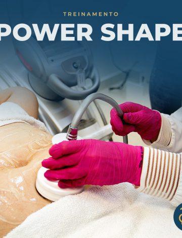 Treinamento Intensivo Power Shape – 03/11/2021