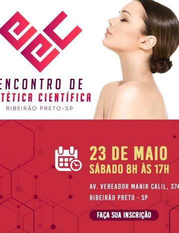 E.E.C  Encontro de Estética Científica – 23/05/2020 – Sábado