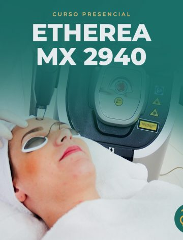Treinamento Etherea MX 2940  – 28/10/2021
