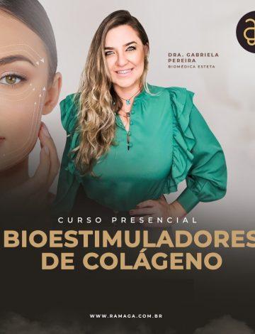 Curso de Bioestimuladores de Colágeno 28/10/2021