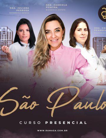 Curso Bioestimuladores Autólogo PRP e PRF – São Paulo/SP – 01/04/2022