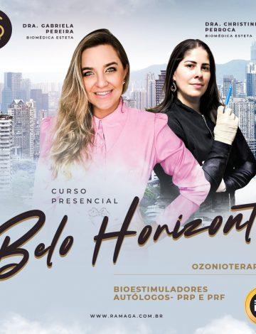 Curso Bioestimuladores Autólogo PRP e PRF – Belo Horizonte BH – EM BREVE NOVA DATA